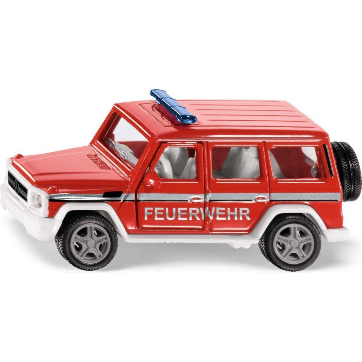 Siku 2306 požární auto
