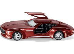 Siku 2357 Mercedes Maybach 6