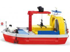 Siku 5403 Loď přepravující kontejnery