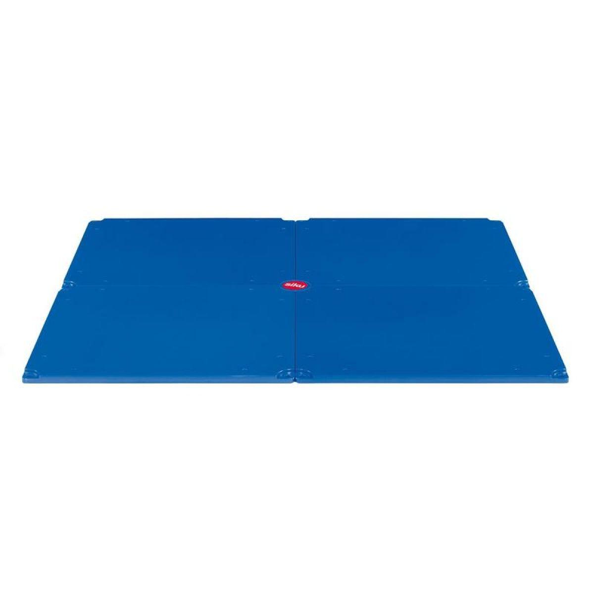 Siku 5593 Vodní plocha a obtisky