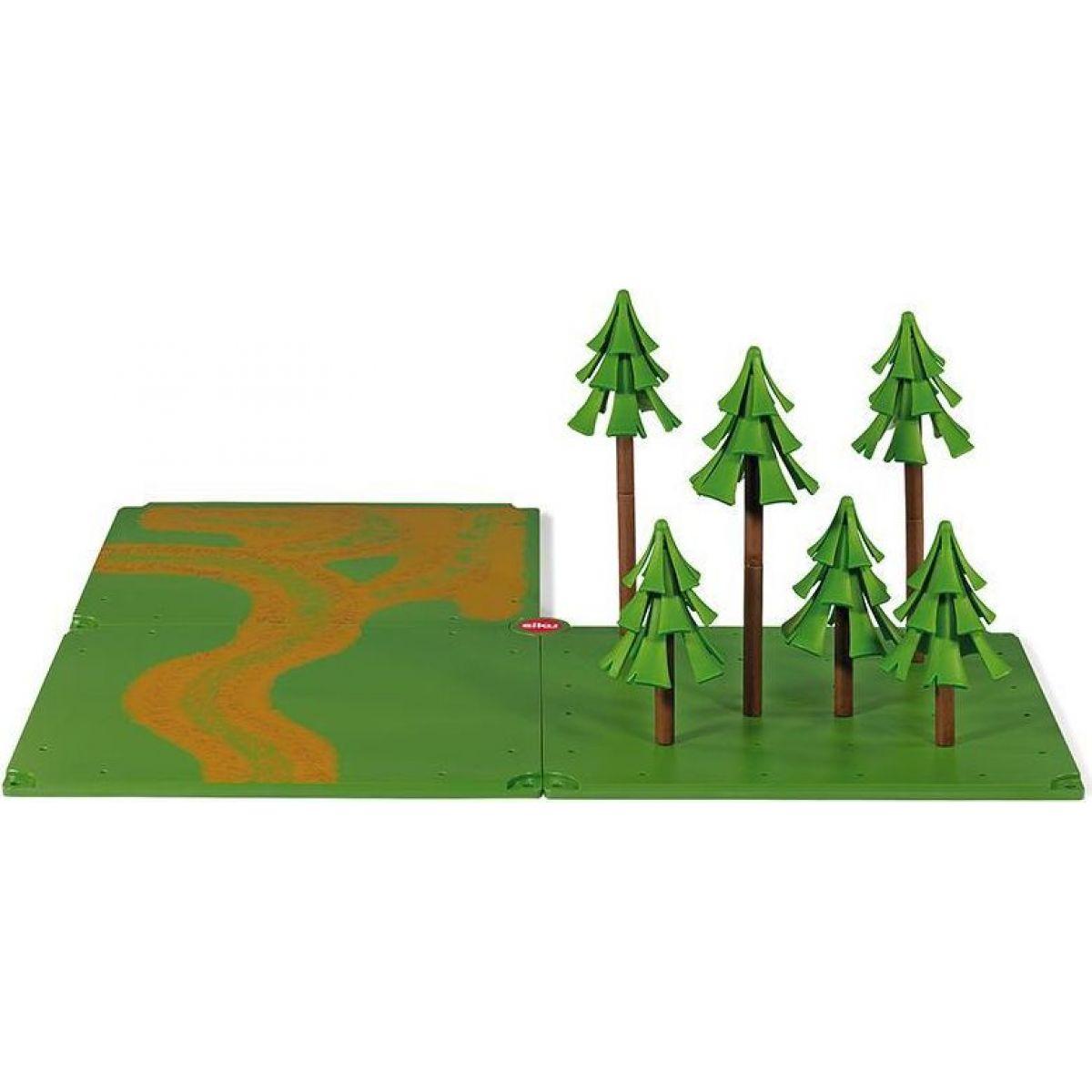 Siku 5699 Příslušenství polní a lesní cesty