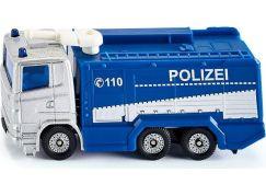 Siku Blister 1079 Policejní auto s vodním dělem