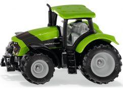 Siku Blister 1081 traktor DEUTZ Fahr TTV 7250