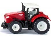 SIKU Blister 1105 traktor Mauly X540 červený