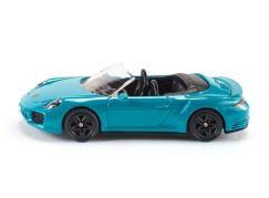 Siku blister 1523 Porsche 911 Turbo S Cabriolet