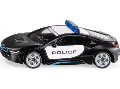 Siku Blister 1533 BMW i8 US policie