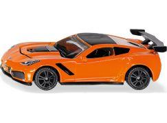 Siku Blister 1534 Chevrolet Corvette ZR1
