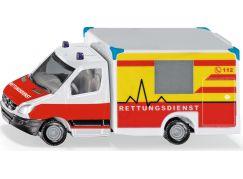 Siku Blister 1536 Ambulance