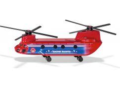 Siku Blister 1689 dopravní vrtulník