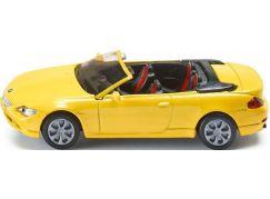 Siku Blister BMW 645i Cabriolet