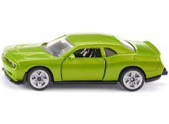 Siku Blister Dodge Challenger SRT Hellcat