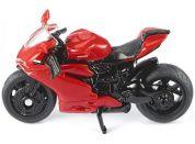 Siku Blister motorka Ducati Panigale 1299