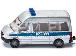 Siku Blister Policejní mikrobus