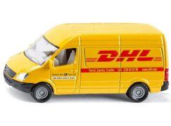 Siku Blister Poštovní dodávka Mercedes Sprinter