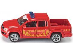 Siku Blister Požární auto Pick up
