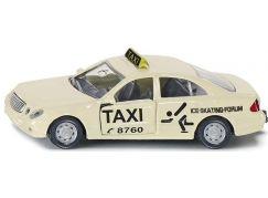 Siku Blister Taxi Mercedes E Class
