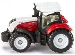 Siku Blister Traktor Steyr
