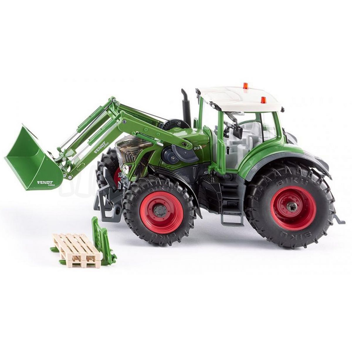 siku control 6778 rc traktor fend vario s p edn m. Black Bedroom Furniture Sets. Home Design Ideas