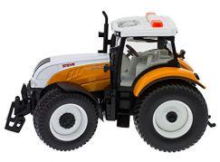 Siku Farmer 3286 Traktor Steyr 6240 CVT