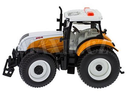 Siku Farmer 3286 Traktor Steyrm 6240 CVT