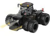 SIKU Control 6799 Limitovaná edice 100 let Sieper SIKU Control Bluetooth traktor Claas Werion 5000 s dvojitými koly