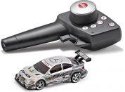 Siku Racing Mercedes Benz AMG C Coupé dálkovým ovladačem a nabíječkou 1:43