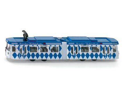 Siku Super 1615 Tramvaj