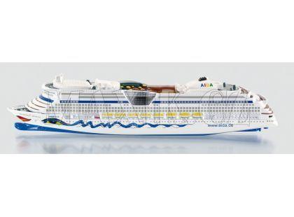 Siku Super 1720 Výletní loď