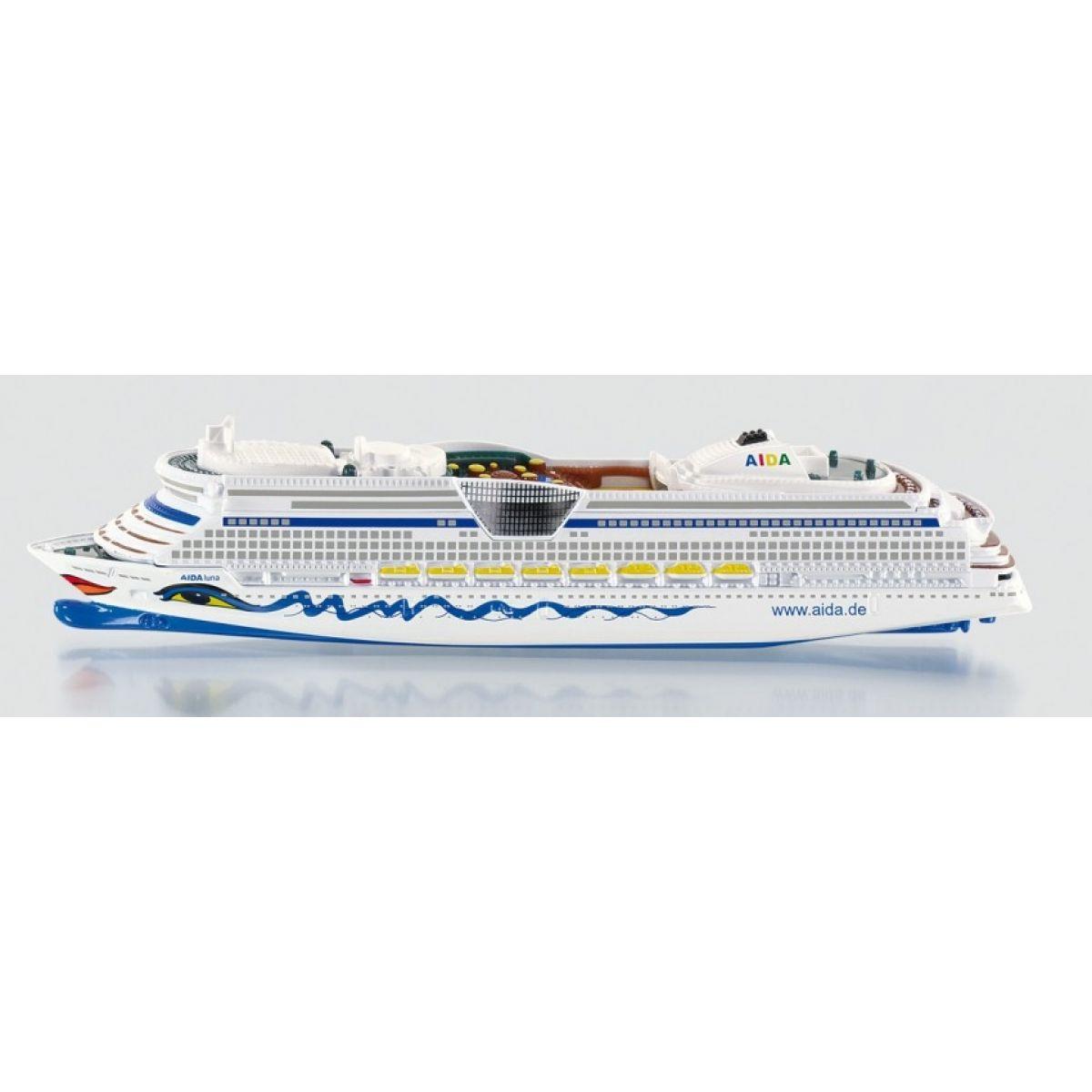 Siku Super Výletní loď 1:1400