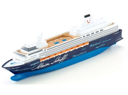 Siku Super 1726 Trajekt Mein Schiff