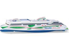 Siku super 1728 Tallink Megastar trajekt