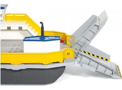 Siku Super 1750 Trajekt pro přepravu aut