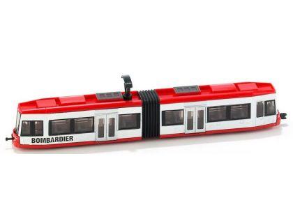 Siku Super Tramvaj 1:87