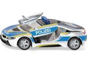 SIKU Super 2303 policie BMW i8