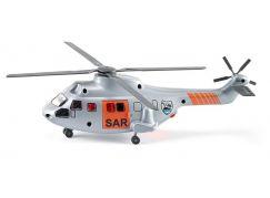 Siku Super 2527 dopravní vrtulník