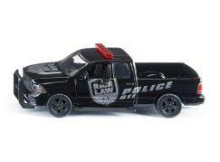 Siku Super auto US policie Douge RAM 1500 1:50