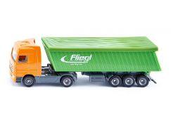 Siku Super Kamion s vlekem 1:87