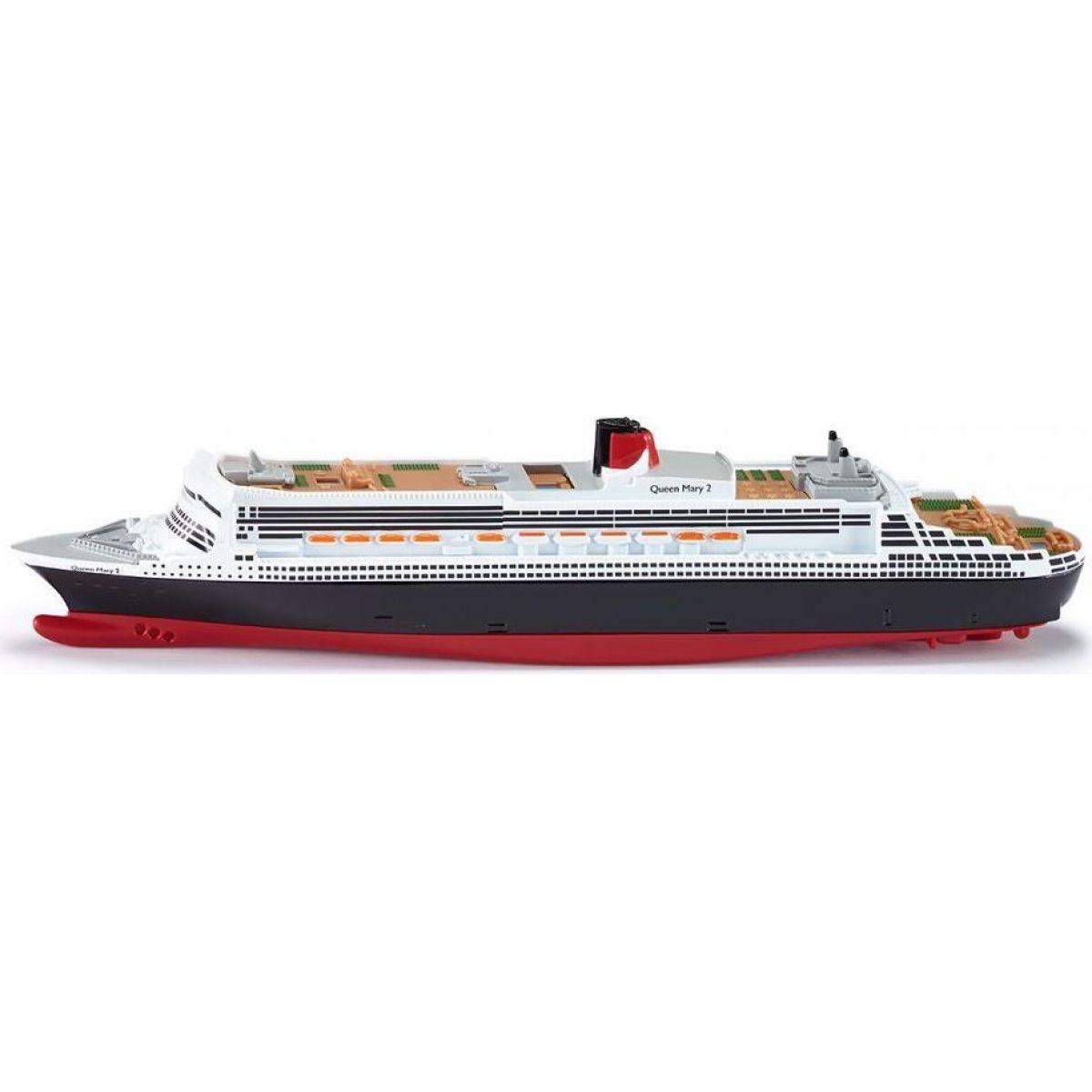 Siku Super Loď Queen Mary II.