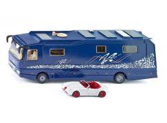 Siku Super Obytný karavan s autem 1:50