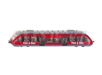SIKU Super Příměstský vlak - Poškozený obal