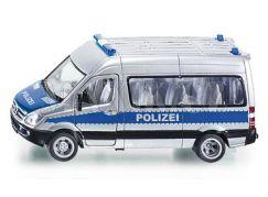SIKU Super Policejní minibus Mercedes, 1:50