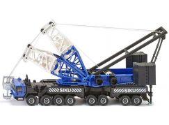 Siku Super Těžkotonážní mobilní jeřáb , 1:55, 320x151x166 mm, 1:55