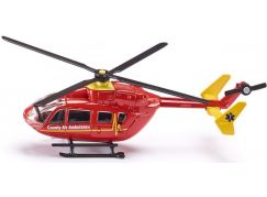 Siku Taxi vrtulník