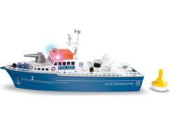 Siku World 5401 policejní člun