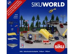 Siku World Heliport