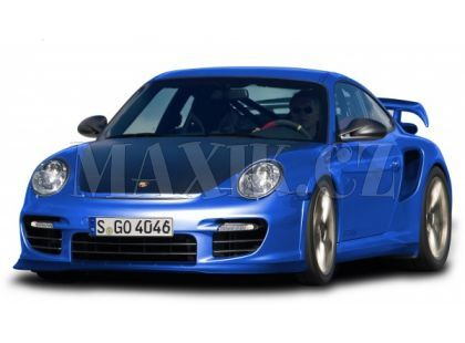 Silverit RC Auto Porsche 911 GT2 RS 1:24