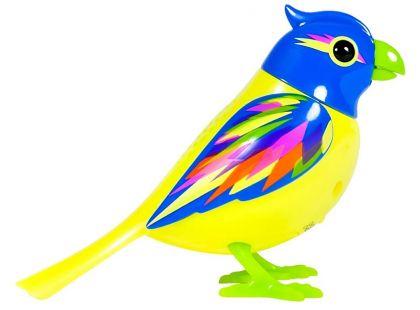 Silverlit DigiBirds Ptáček - Žlutá