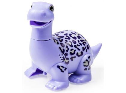 Silverlit DigiDinos Dinosaurus - Fialová