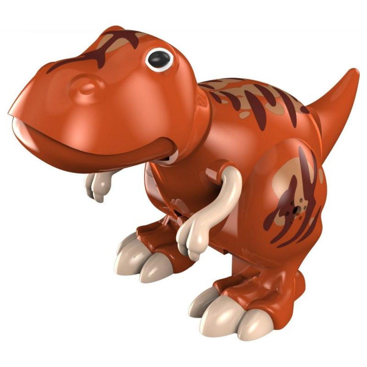 Silverlit DigiDinos Dinosaurus - Hnědá