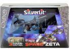 Silverlit I/R Space Zeta Helikoptéra - Červená 5